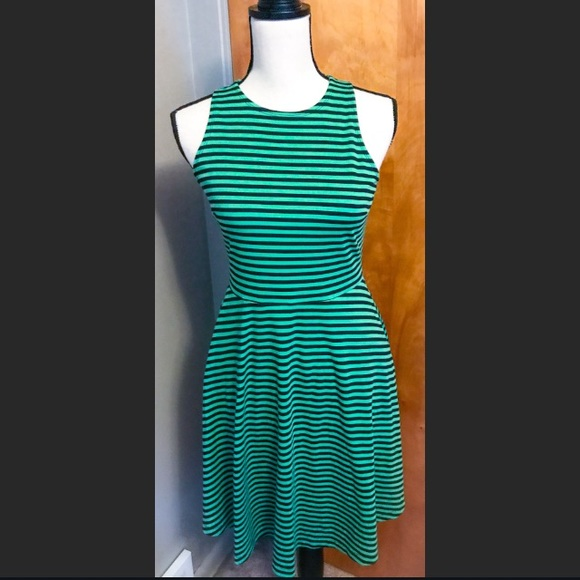New York & Company Dresses & Skirts - New York & Company Striped Dress Size: Small